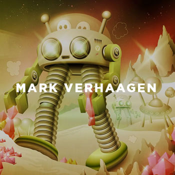 Mark Verhaagen