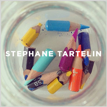 Stephane Tartelin