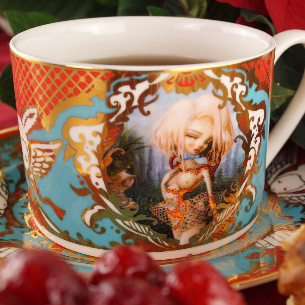 New Edition | Kukula's beautiful Russian Tea