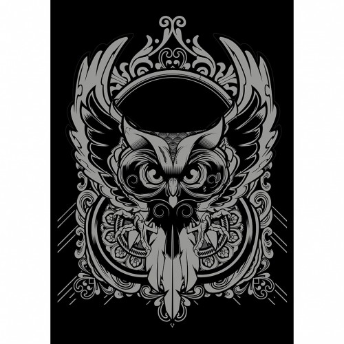 hydro74 enlightened owl