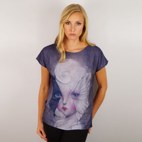 Both Ladies T-Shirt
