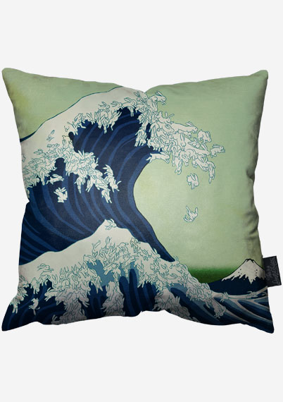 Uprisings Pillow
