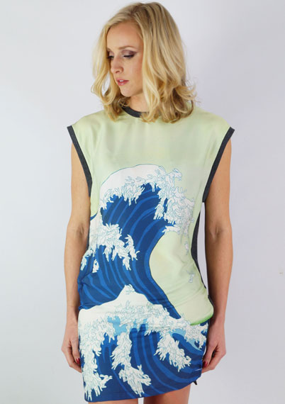 Uprisings Dress