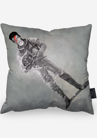 A to Ziggy Pillow