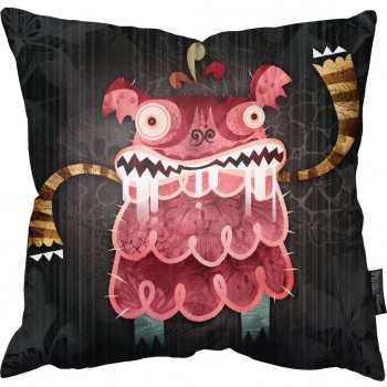 Chupacabras Pillow
