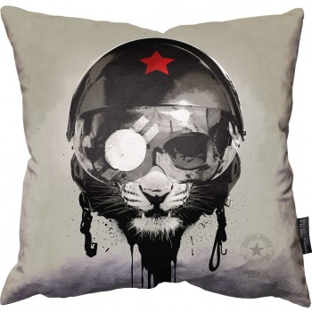 Eye of the Tiger Pillow