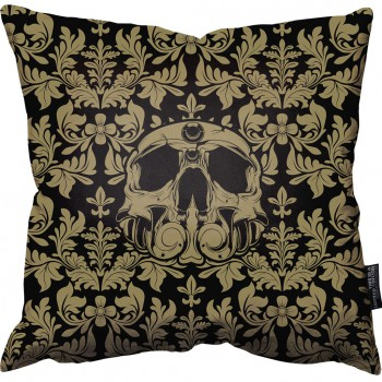 Hydro Skull Pillow