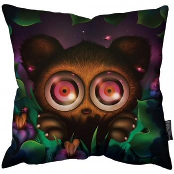 Watching You Pillow
