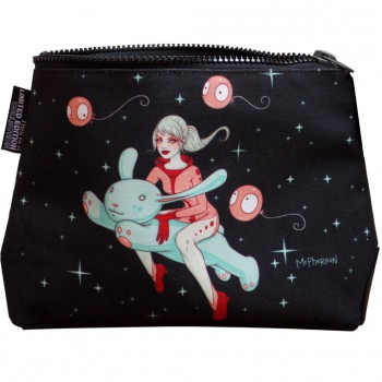 Flying Bunny MiniBag