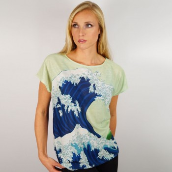 Uprisings Ladies T-Shirt