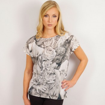 Cathedral Ladies T-Shirt