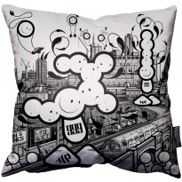 East London Pillow image #1