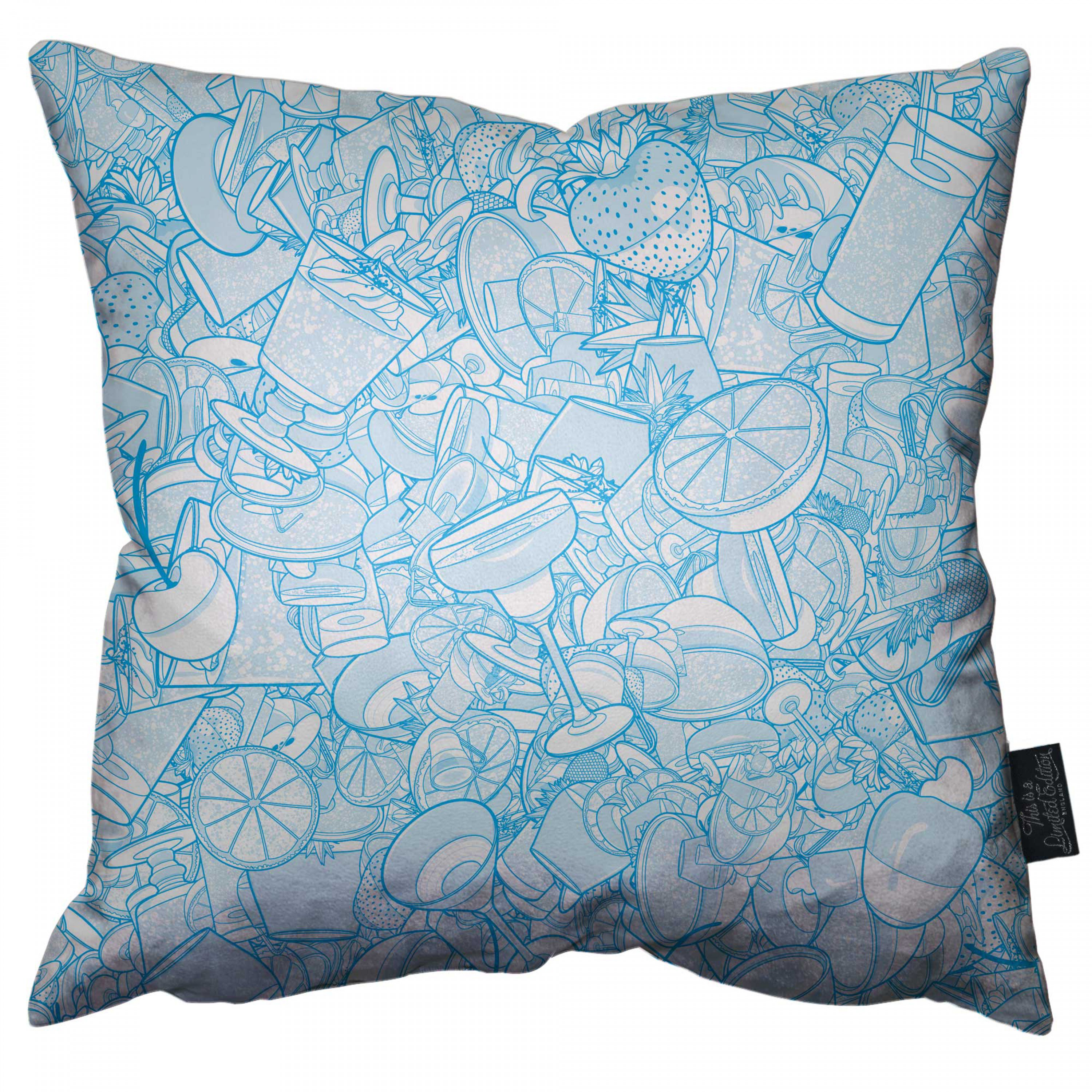 Cooler Pillow