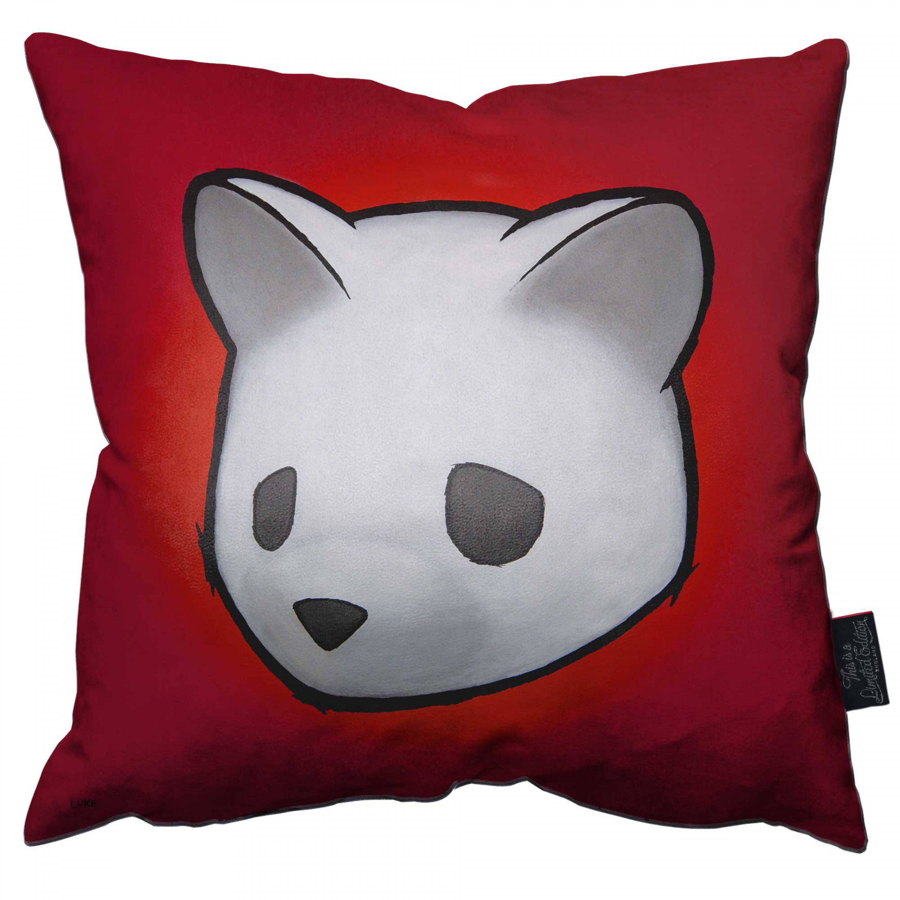 Original Bear Pillow