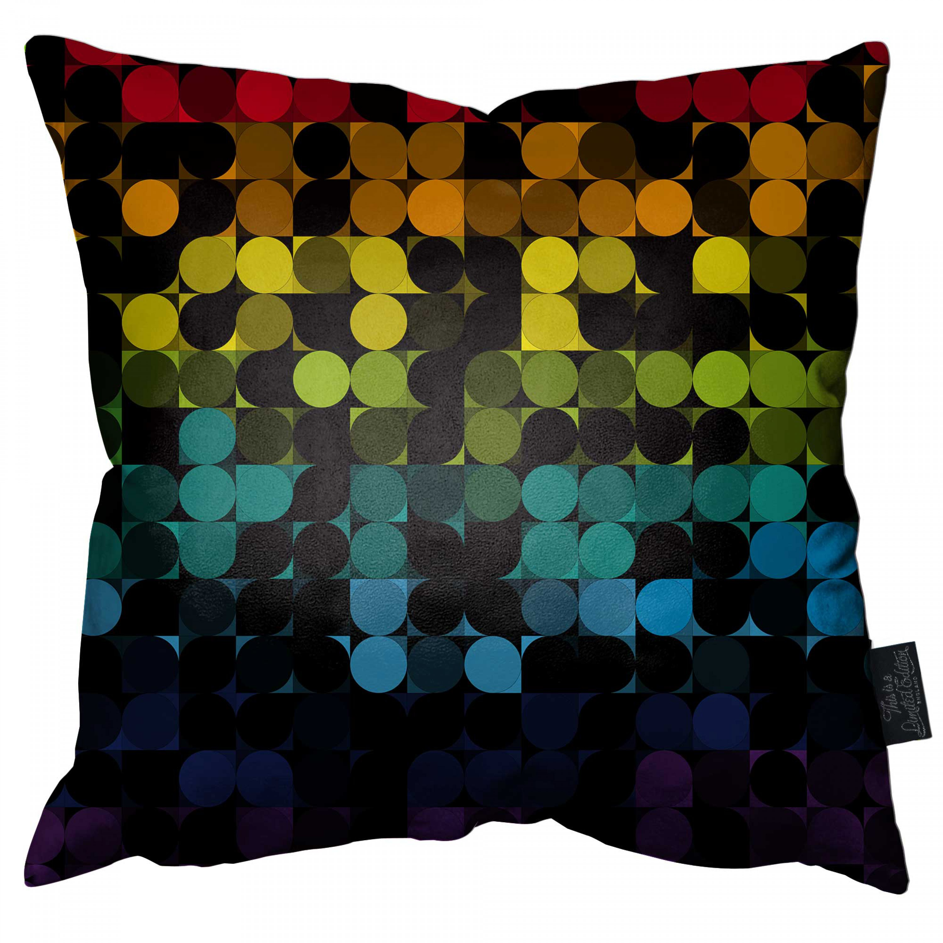 Dotty Pillow
